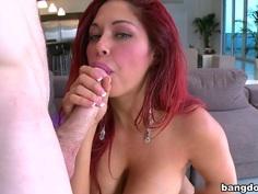 Latina big tits