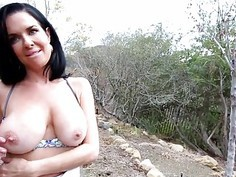 Big Black Dick Sex for Veronica Avluv